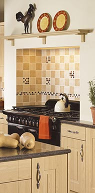 Fitted Kitchens Bradford